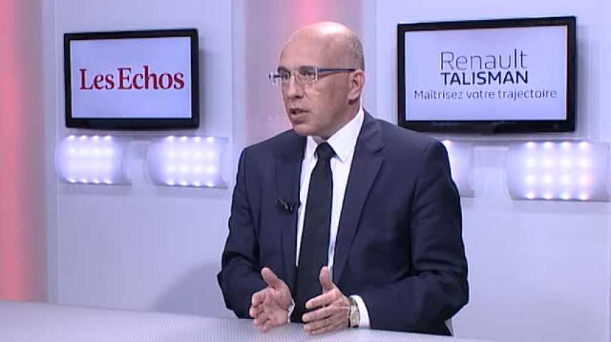 """Illustration pour la vidéo Eric Ciotti : """"Le programme économique sera un facteur déterminant pour 2017"""""""