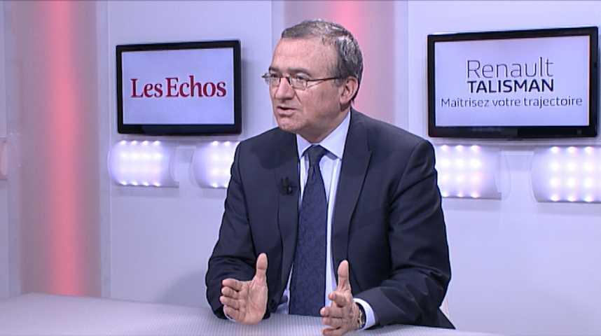 """Illustration pour la vidéo H.Mariton : """"E.Macron est l'auteur du programme économique ahurissant de 2012"""""""