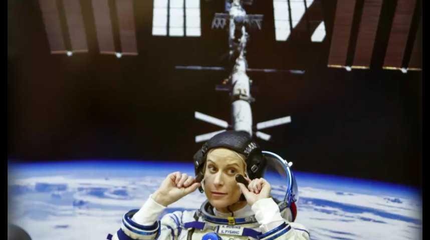 Illustration pour la vidéo ISS : deux astronautes vont sortir dans l'espace ce vendredi