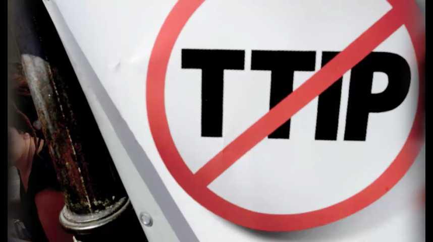 Illustration pour la vidéo TTIP : vers un échec des négociations ?