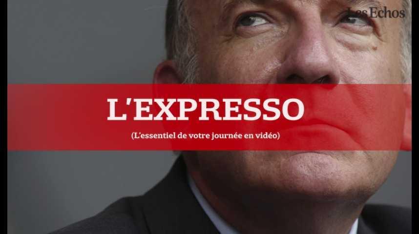 Illustration pour la vidéo L'Expresso du 30 août 2016 : les politiques se bousculent pour l'université d'été du Medef...