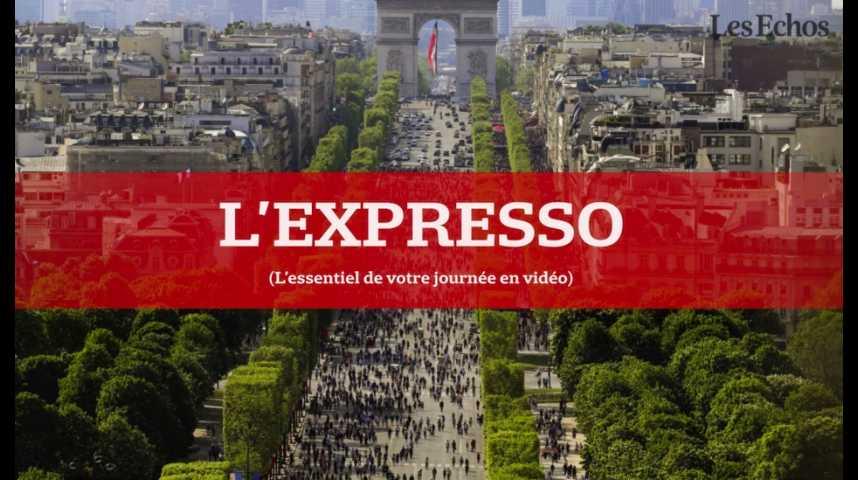 Illustration pour la vidéo L'Expresso du 6 septembre 2016 : comment le niveau de vie des Français a-t-il évolué en 2014 ?