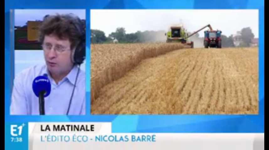 Illustration pour la vidéo Bayer rachète Monsanto : derrière le méga-deal, un véritable enjeu planétaire