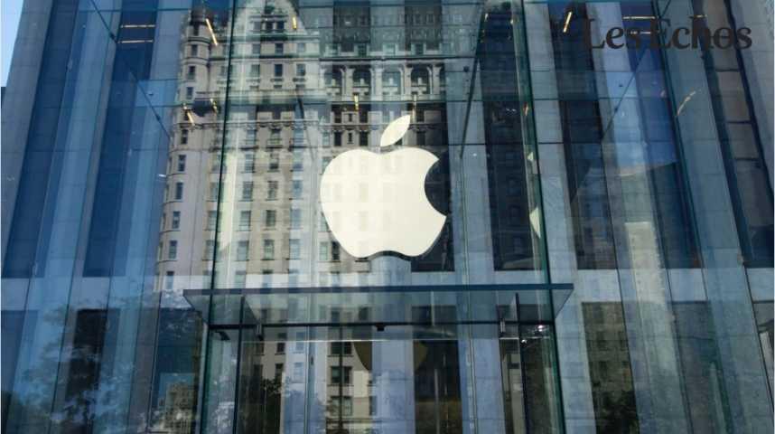 Illustration pour la vidéo Les stocks d'iPhone 7 Plus sont épuisés partout dans le monde