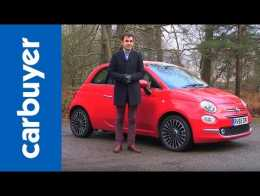 New Fiat 500 Dolcevita Special Edition Revealed Carbuyer
