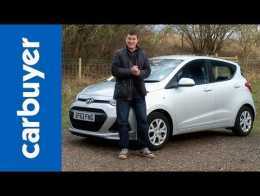 Used Hyundai i10 buying guide: 2008-2014 (Mk1) | Carbuyer