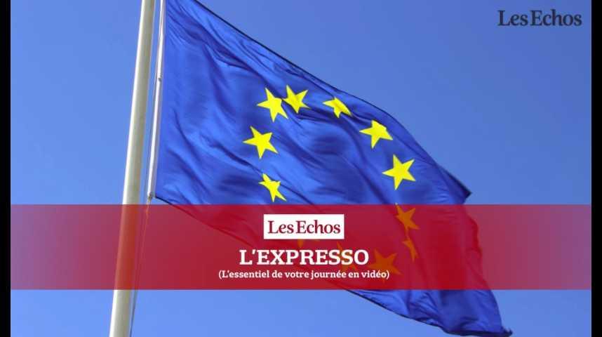 Illustration pour la vidéo L'Expresso du 16 septembre 2016 : Un sommet de Bratislava pour relancer le projet européen...