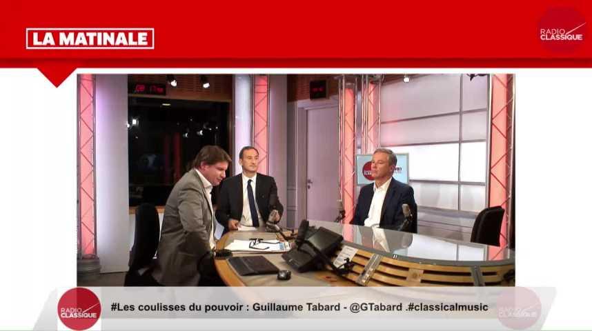 """Illustration pour la vidéo """"Ce n'est pas en faisant une politique tiède qu'on fera avancer les choses"""" Nicolas Dupont-Aignan (07/10/2016)"""