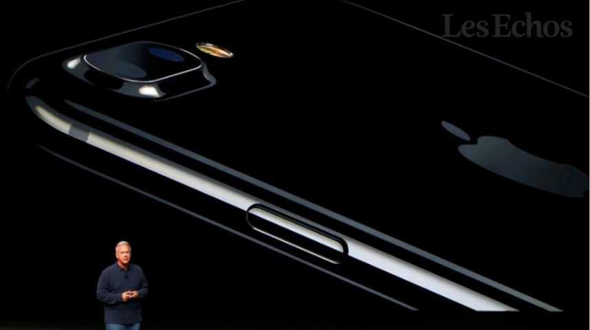 Illustration pour la vidéo Apple : les principales annonces de la keynote