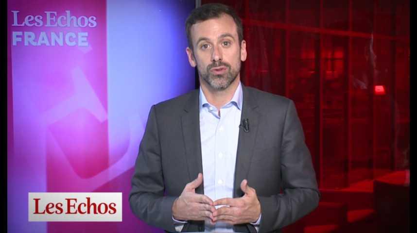 Illustration pour la vidéo Deux Français sur trois estiment que leurs impôts ont augmenté depuis l'élection de Hollande