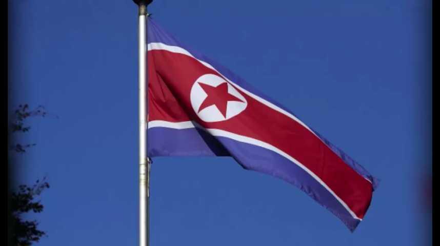 Illustration pour la vidéo Nouvel essai nucléaire : la Corée du Nord provoque la colère de la communauté internationale