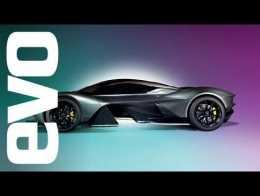 986bhp Toyota Gr Super Sports Hybrid Hypercar Teased In New Video Evo