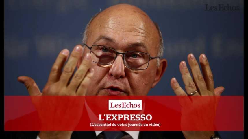 Illustration pour la vidéo L'Expresso du 28 septembre 2016 : à quoi s'attendre pour le budget 2017 ?
