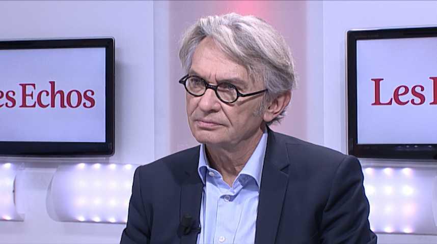 Illustration pour la vidéo Jean-Claude Mailly (FO) craint d'autres plans sociaux dans les entreprises