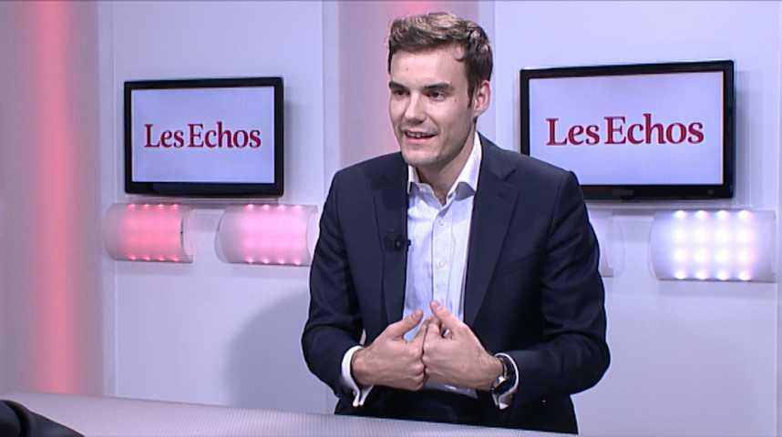 """Illustration pour la vidéo Finance à Paris : """"le Brexit est une vraie opportunité pour nous"""", selon Robin Rivaton"""