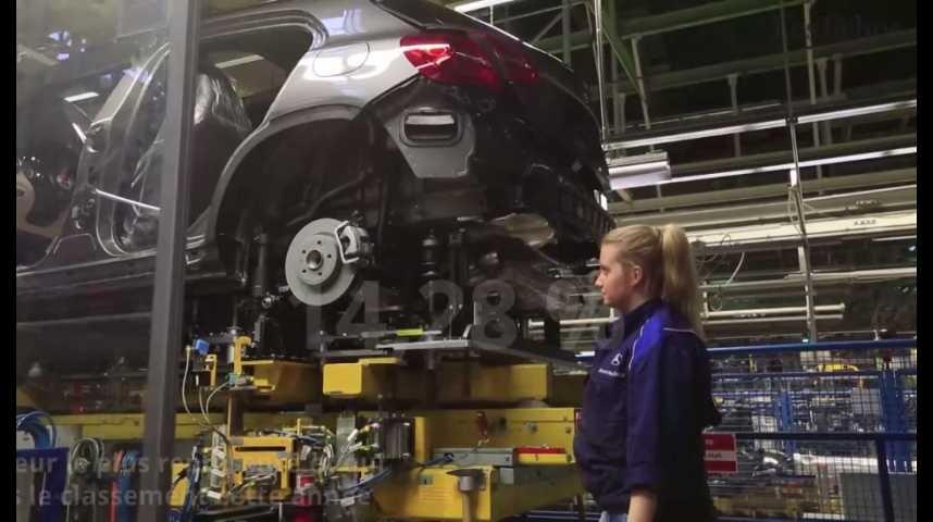 Illustration pour la vidéo Marques les plus puissantes : l'automobile grimpe dans le top 100