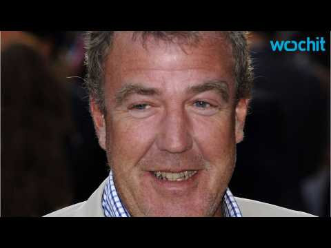 Could Jeremy Clarkson Save The Flat-Tired 'Top Gear'?