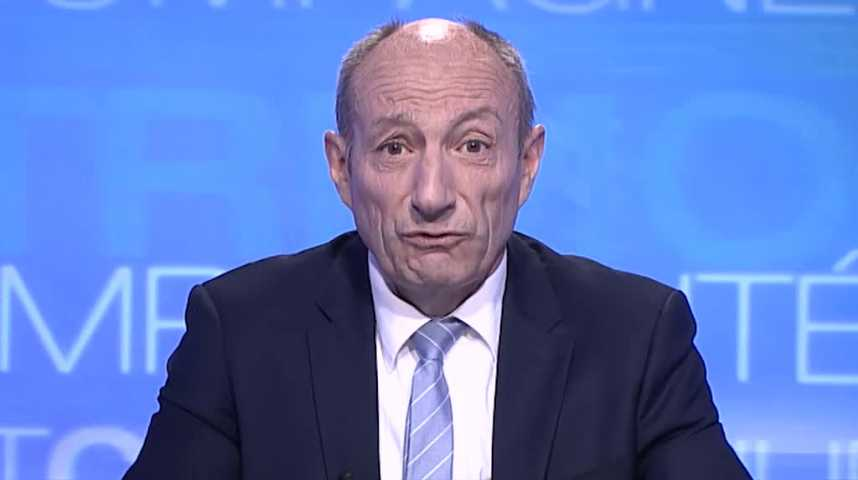 """Illustration pour la vidéo Michel Brillat : """"Société civile immobilière, les pièges à éviter"""""""