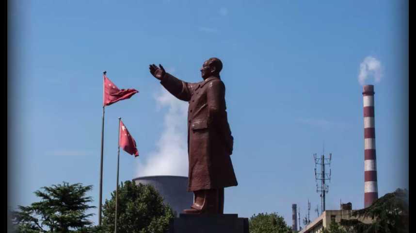 Illustration pour la vidéo Chine : naissance d'un géant de l'acier