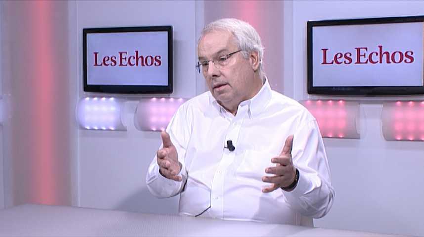 Illustration pour la vidéo «De la croissance, il y en aura chez French Blue et Air Caraïbes », assure Marc Rochet