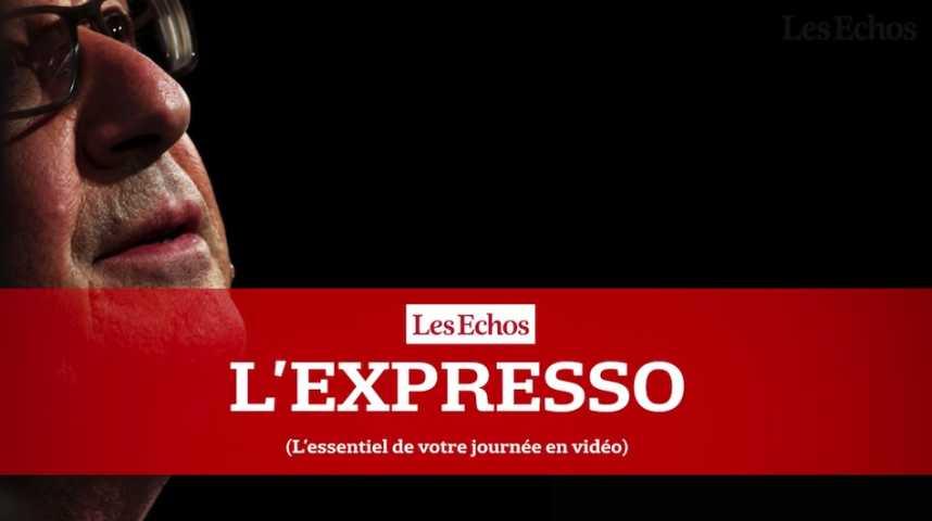 Illustration pour la vidéo L'Expresso du 13 septembre 2016 : François Hollande en Roumanie avant le sommet européen de vendredi...