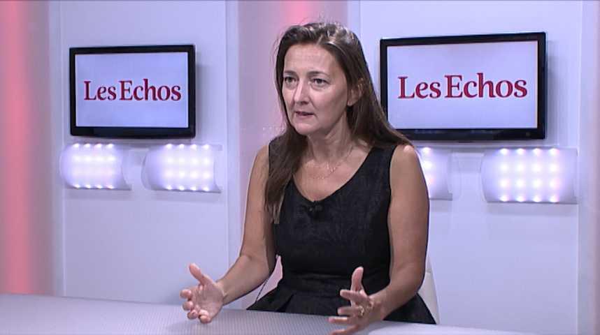 """Illustration pour la vidéo Alstom : """"un coup de force pour fermer une chaîne de production qui n'a pas démérité"""" (Karine Berger)"""