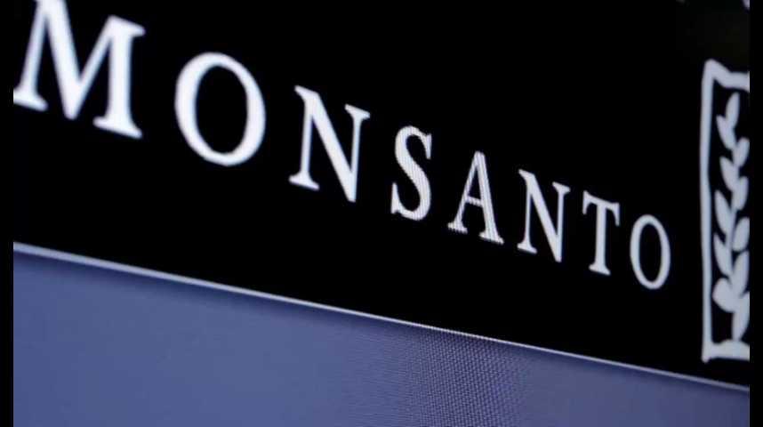 Illustration pour la vidéo Pourquoi Bayer rachète Monsanto pour 66 milliards de dollars