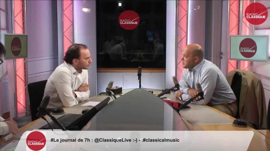 """Illustration pour la vidéo """" Il manque 400 000 places de crèches"""" Jean-Emmanuel Rodocanachi (12/09/2016)"""