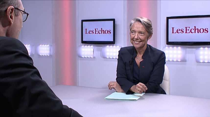 """Illustration pour la vidéo Fraude dans les transports : """"un manque de recettes de 170 millions d'euros par an"""" (Elisabeth Borne, RATP)"""