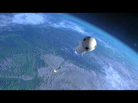 Jeff Bezos's space flight travel company successfully tests