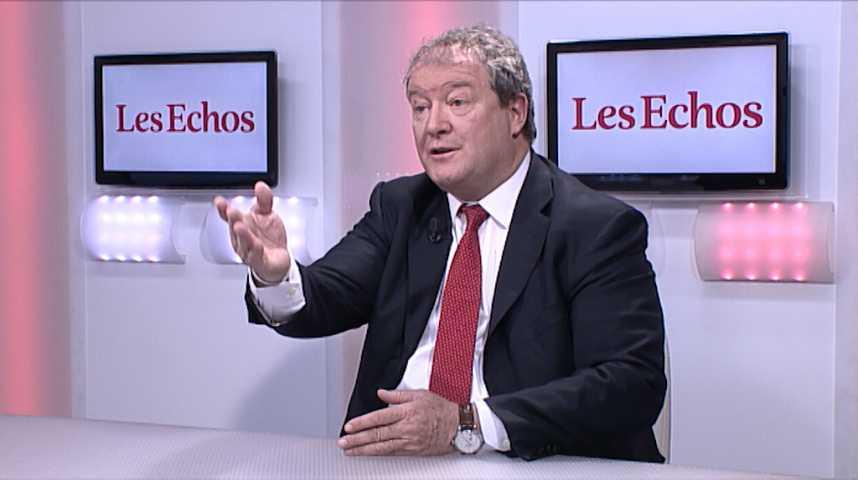 Illustration pour la vidéo De la défense des entreprises de taille moyenne françaises