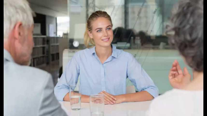 Illustration pour la vidéo 5 gestes simples pour briller en entretien de recrutement