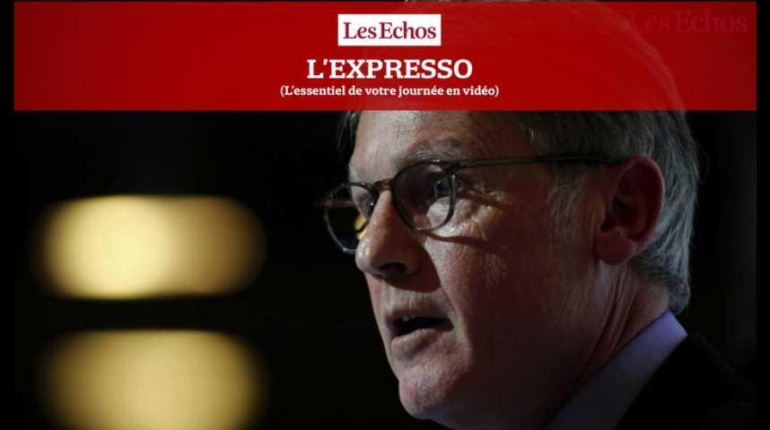 Illustration pour la vidéo Manuel Valls et Vincent Peillon, programme contre programme