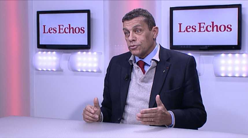 """Illustration pour la vidéo Agriculture : """"5 milliards d'euros de perte de chiffre d'affaires en 2016"""" (Xavier Beulin)"""