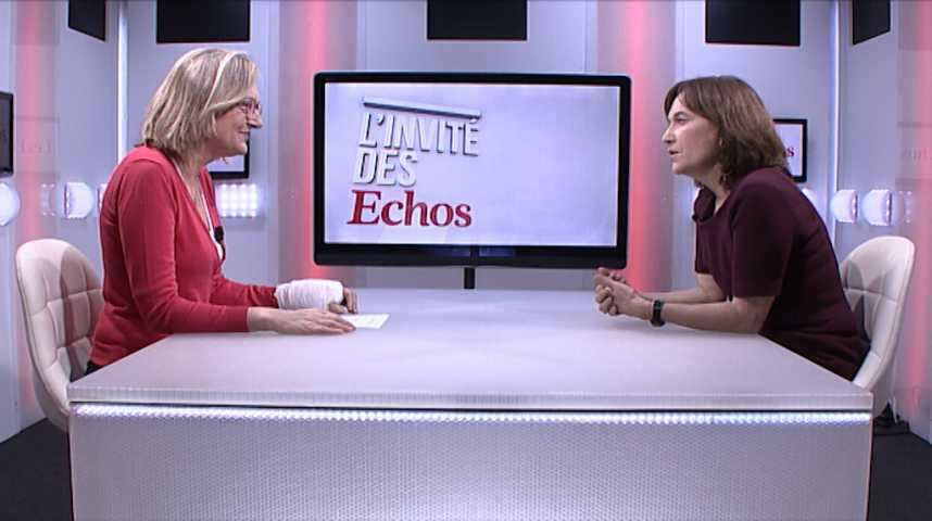 """Illustration pour la vidéo Manuel Valls fait de """"l'égalité femme-homme un levier de redistribution des richesses"""" (L. Rossignol)"""
