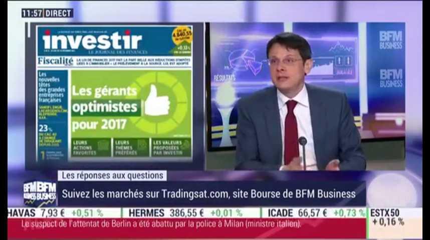 Illustration pour la vidéo Vivendi,Mediaset, PCAS, Iliad, Assurances, Télécoms, Heurtey Petrochem, Arcelor Mittal, Danone