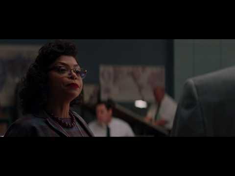 Movie Report: 'Hidden Figures'