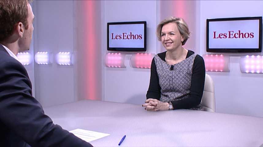 Illustration pour la vidéo Calmels sur Macron : «Je n'ai pas envie que l'on retombe dans le quinquennat avec des amateurs»