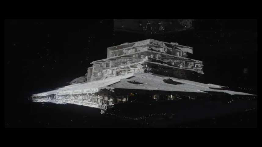 """Illustration pour la vidéo """"Rogue One"""", un bon Star Wars, au cinéma cette semaine"""