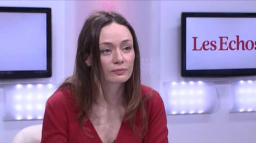 """Illustration pour la vidéo """"Notre pari : faire de Devialet un champion mondial"""" (Fleur Pellerin)"""