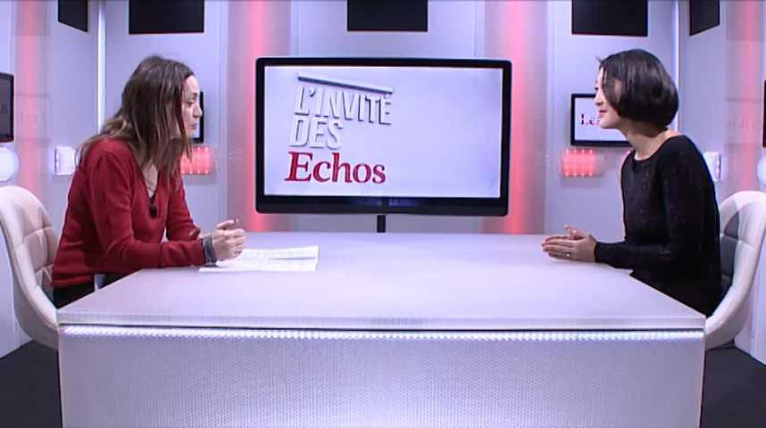 Illustration pour la vidéo French Tech : les start-up que cible Fleur Pellerin avec son fonds d'investissement