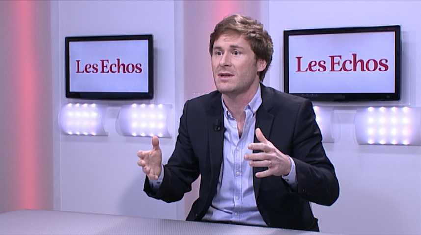 Illustration pour la vidéo «Plein de chauffeurs gagnent entre 1.400 et 1.600 euros nets par mois», selon Uber France