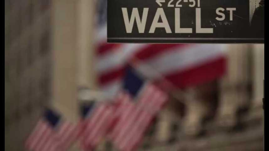 Illustration pour la vidéo Fraude inédite sur des milliers d'actions américaines