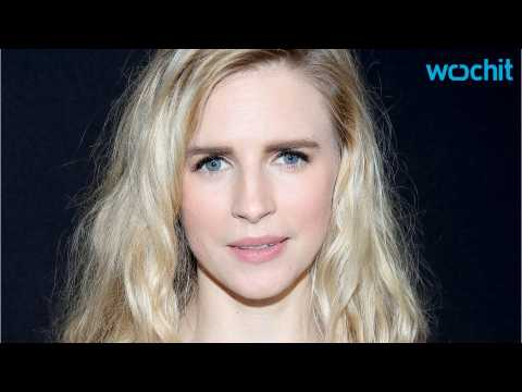 Brit Marling On Netflix's 'The OA'