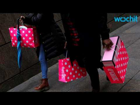 U.S. Holiday Shopping Season Finishes Strong