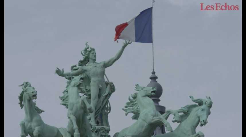 Illustration pour la vidéo Les 4 faiblesses éternelles de la France... et les raisons d'espérer
