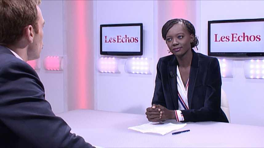 Illustration pour la vidéo «Pourrait-on arrêter de subventionner le non-emploi?» (Rama Yade)