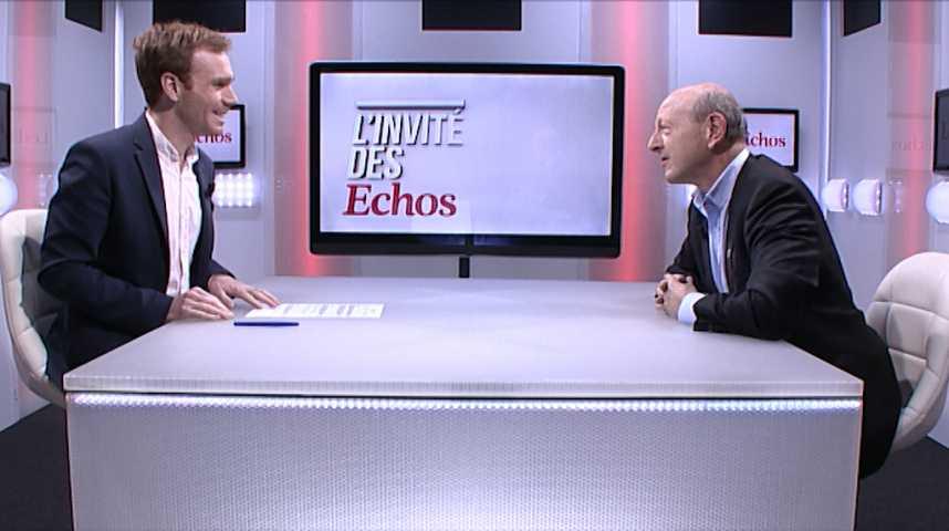 """Illustration pour la vidéo Un revenu universel """"entre 500 et 700 euros par mois"""", plaide J-L. Bennahmias"""