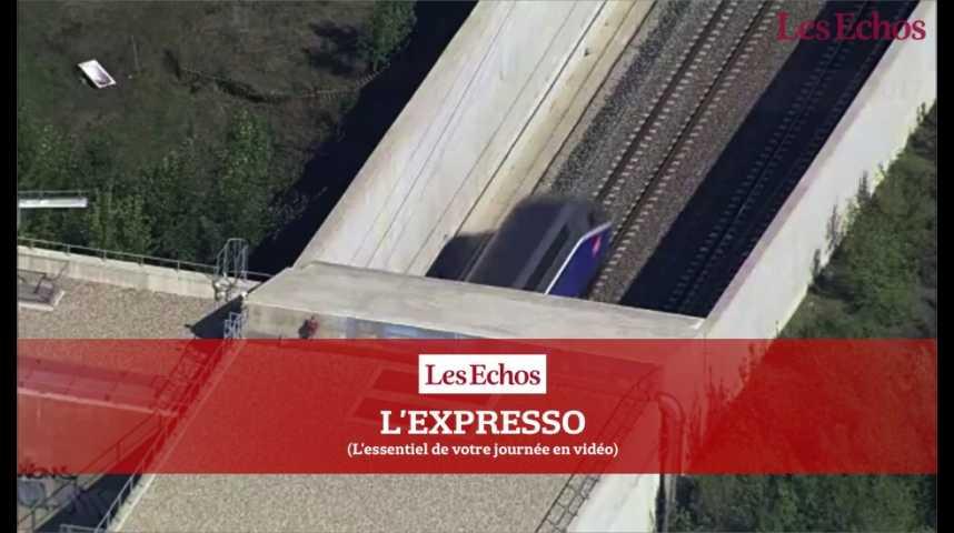 Illustration pour la vidéo La SNCF en quête d'économies pour son budget 2017