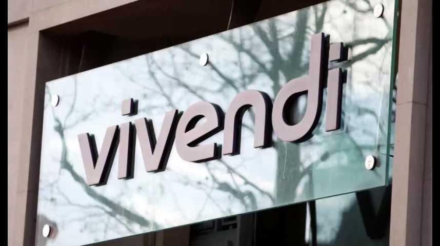 Illustration pour la vidéo Comment Vivendi a pris 20 % de Mediaset en trois jours